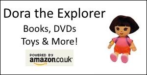 Dora the Explorer Shop