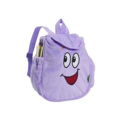 Dora The Explorer Backpack Contents Dora The Explorer Char...
